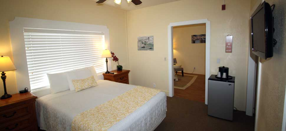 Clean Rooms Kids Welcome Hotels Motels in Pismo Beach California